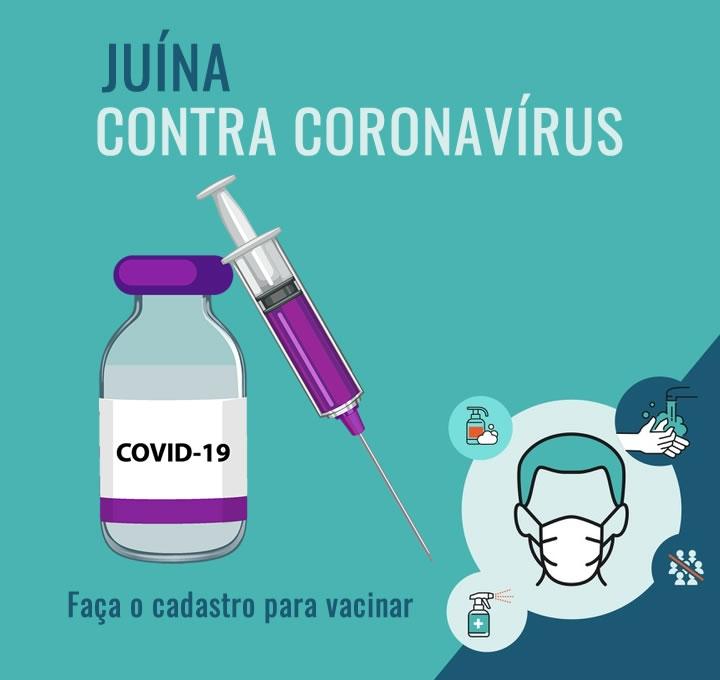 Cadastro Vacina